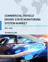 Commercial Vehicle Driver State Monitoring System Market by Vehicle Type and Geography - Forecast and Analysis 2021-2025