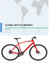Bicycle Market by Distribution Channel, Product, End-user, Propulsion, and Geography - Forecast and Analysis 2020-2024