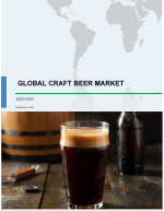 Craft Beer Market by Product, Method, Type, Distribution Channel, and Geography - Forecast and Analysis 2020-2024