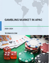 Gambling Market in APAC by Type, Platform, and Geography - Forecast and Analysis 2020-2024