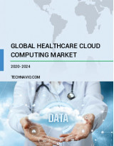 Healthcare Cloud Computing Market by Product and Geography - Forecast and Analysis 2020-2024
