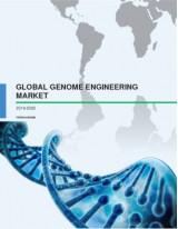 Global Genome Engineering Market 2016-2020
