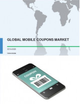 Global Mobile Coupons Market 2016-2020