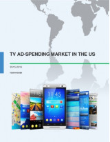 TV Ad-spending Market in the US 2015-2019