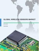 Global Wireless Sensors Market 2015-2019
