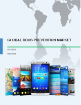 Global DDoS Prevention Market 2015-2019