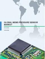 Global MEMS Pressure Sensors Market 2016-2020