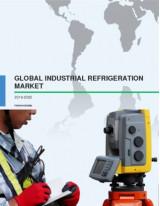 Global Industrial Refrigeration Market 2016-2020