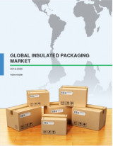 Global Insulated Packaging Market 2016-2020