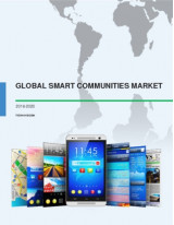 Global Smart Communities Market 2016-2020