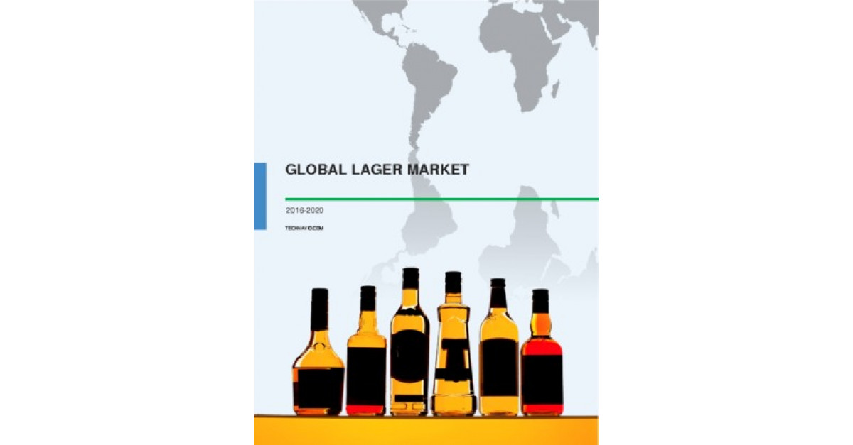 Global Lager Market 2016 2020 Market Research Reports Industry Analysis Size Trends Technavio