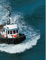 Tugboats Market by Type and Geography - Forecast and Analysis 2021-2025