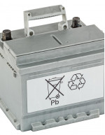 Lead-acid Battery Market by Application and Geography - Forecast and Analysis 2021-2025