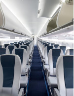 Commercial Aircraft Seating Market by Cabin Class, Aircraft Type, and Geography - Forecast and Analysis 2021-2025