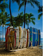 Surfboard Market by End-user, Product, Distribution Channel, and Geography - Forecast and Analysis 2021-2025