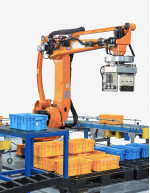 Automated Material Handling Equipment Market in North America by Product, End-user and Geography - Forecast and Analysis 2021-2025