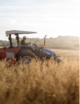 Agricultural Tractors Market by Engine Capacity, Product, and Geography - Forecast and Analysis 2021-2025