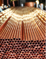Seamless Copper Tubes Market in MENA by Application and Geography - Forecast and Analysis 2021-2025