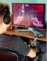 Wireless Gaming Headset Market by Technology and Geography - Forecast and Analysis 2020-2024