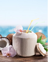 Packaged Coconut Water Market by Product and Geography - Forecast and Analysis 2021-2025
