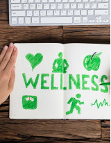 Corporate Wellness Market by Application and Geography - Forecast and Analysis 2021-2025