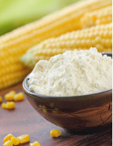 Corn Flour Market by End-user and Geography - Forecast and Analysis 2021-2025