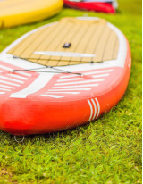 Stand-up Paddleboard Market by Product, Distribution Channel, and Geography - Forecast and Analysis 2021-2025