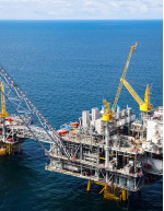 Offshore Drilling Market by Application and Geography - Forecast and Analysis 2021-2025