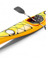 Canoeing and Kayaking Equipment Market by Product, Distribution Channel, and Geography - Forecast and Analysis 2021-2025